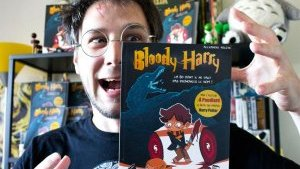 Bloody Harry - La magie de la parodie !